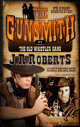 The Old Whistler Gang by J.R. Roberts (Print)