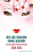 Miss One Thousand Spring Blossoms by John Ball (Print)