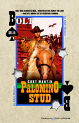 Palomino Stud by Cort Martin (eBook)