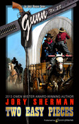 Two Easy Pieces by Jory Sherman (eBook)