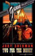 Two For The Money by Jory Sherman (eBook)