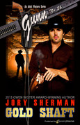 Gold Shaft by Jory Sherman (eBook)