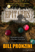 Epitaphs by Bill Pronzini (eBook)