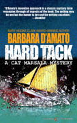 Hard Tack by Barbara D'Amato (Print)