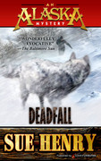 Deadfall by Sue Henry (eBook)