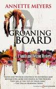 The Groaning Board by Annette Meyers (Print)