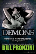 Demons by Bill Pronzini (Print)