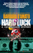 Hard Luck by Barbara D'Amato (Print)