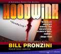 Hoodwink by Bill Pronzini (CD Audiobook)