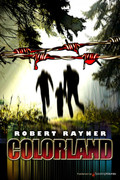 Colorland by Robert Rayner (Print)