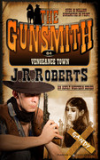 Vengeance Town by J.R. Roberts (Print)