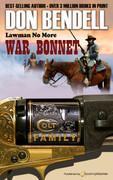 War Bonnet by Don Bendell (Print)