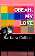Obeah, My Love by Barbara Collins (eBook)