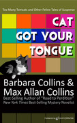 Cat Got Your Tongue by Barbara Collins (eBook)