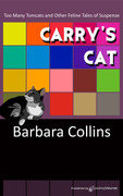 Carry's Cat by Barbara Collins (eBook)