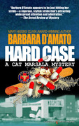 Hard Case by Barbara D'Amato (Print)
