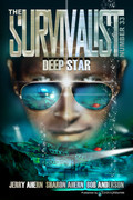 Deep Star by Jerry Ahern, Sharon Ahern & Bob Anderson (Print)