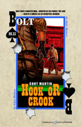 Hook or Crook by Cort Martin (eBook)