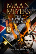 The Lucifer Contract by Maan Meyers (Print)