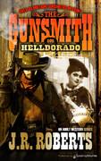 Helldorado by J.R. Roberts (Print)
