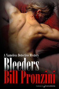 Bleeders by Bill Pronzini (Print)