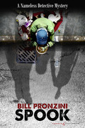 Spook by Bill Pronzini (eBook)