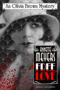 Free Love by Annette Meyers (Print)