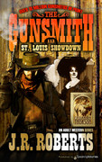 St. Louis Showdown by J.R. Roberts (eBook)
