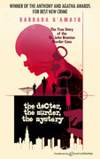 The Doctor, The Murder, The Mystery by Barbara D'Amato (Print)
