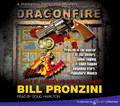 Dragonfire by Bill Pronzini (CD Audiobook)