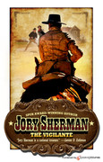 The Vigilante by Jory Sherman (eBook)