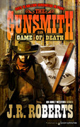 Game of Death by J.R. Roberts (eBook)