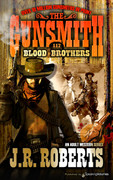 Blood Brothers by J.R. Roberts (eBook)