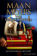 The Organ Grinder by Maan Meyers (Print)