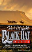 Black Hat Butte by John D. Nesbitt (eBook)