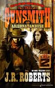 Arizona Ambush by J.R. Roberts (Print)