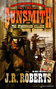 The Stagecoach Killers by J.R. Roberts (Print)