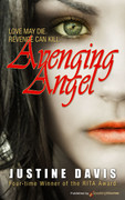 Avenging Angel by Justine Davis (Print)