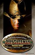 Texas Dust by Jory Sherman (eBook)