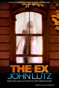 The Ex by John Lutz (Print)
