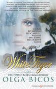 White Tiger by Olga Bicos (Print)