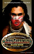 Blood River by Jory Sherman (eBook)