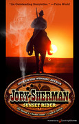 Sunset Rider by Jory Sherman (eBook)