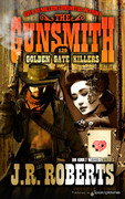 Golden Gate Killers by J.R. Roberts