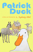 Patrick Duck by L. Sydney Abel (eBook)