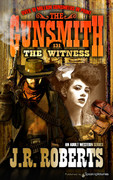 The Witness by J.R. Roberts (eBook)