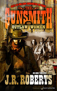 Outlaw Women by J.R. Roberts (eBook)