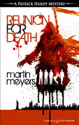 Reunion for Death by Martin Meyers (eBook)