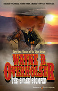The Snake Stomper by Wayne D. Overholser (eBook)