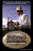 Gunman's Curse by Jory Sherman (eBook)